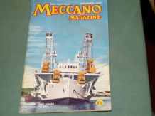 MECCANO MAGAZINE 1958 September Vol XLIV No.9